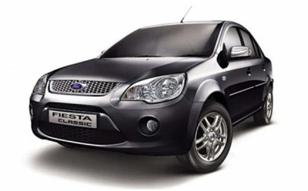 Ford India Recalls Old Figo And Fiesta Classic Over ...