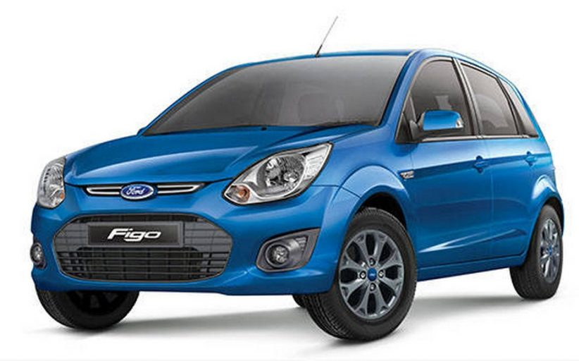 Ford India Recalls Old Figo And Fiesta Classic Over Steering Issue