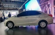 Hyundai Reina Is Based On The Old Verna, Being Made For Chinese Market Only