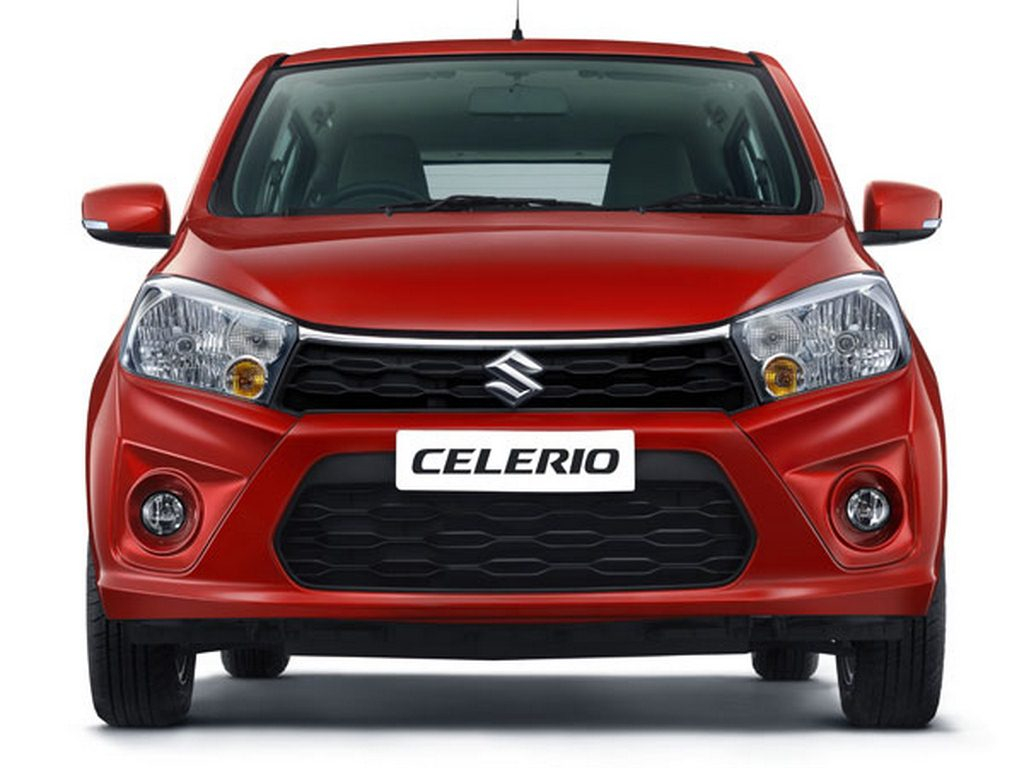 2017 maruti suzuki celerio facelift launched complete details and price list. Black Bedroom Furniture Sets. Home Design Ideas