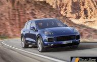 Porsche Cayenne Diesel Emission Numbers Are Higher  In Recent Testing - Porsche Denies It