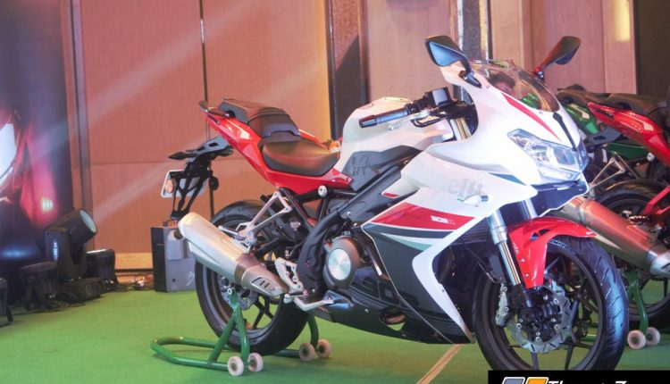 Benelli-TNT-302-R-India-launch (11)