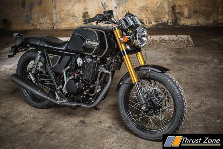 Cleveland CycleWerks (1)