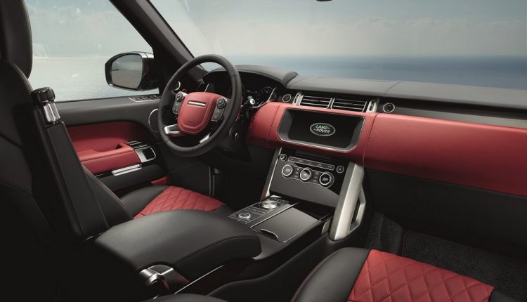 Range Rover SVAutobiography (2)