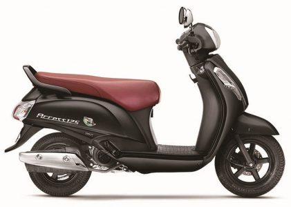 Suzuki-Access-black-red-seat-special-edition-2017 (3)