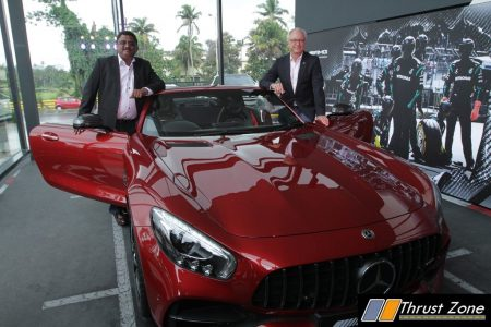 AMG Performance Center Now In Kochi and Chennai (1)
