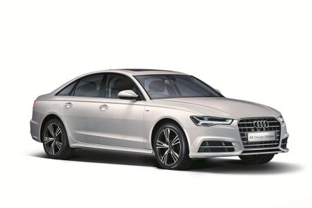 Audi A6 Design Edition (1)