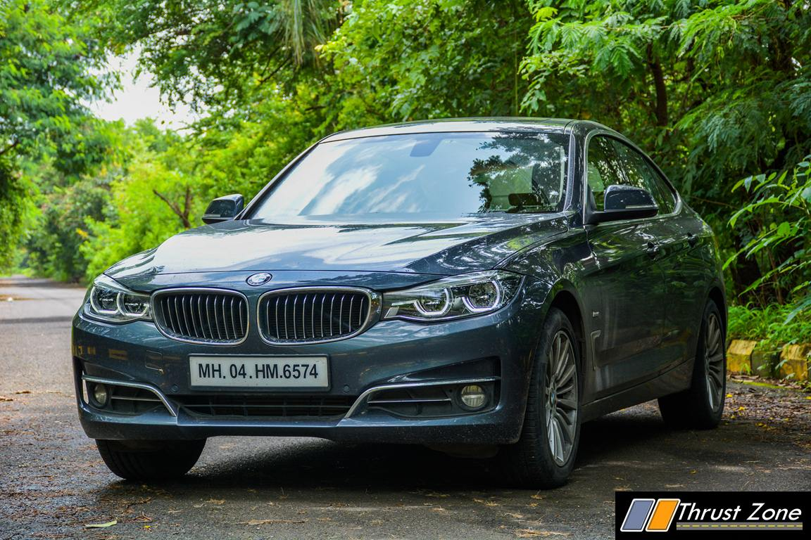 2017 bmw 3 series gt review first drive. Black Bedroom Furniture Sets. Home Design Ideas