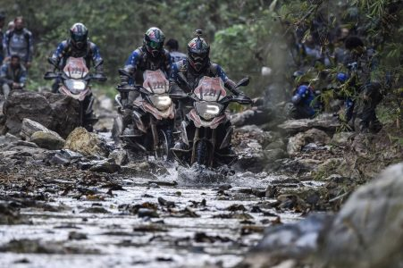 BMW Motorrad International GS Trophy Comes To India (2)
