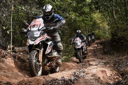 BMW Motorrad International GS Trophy Comes To India (4)
