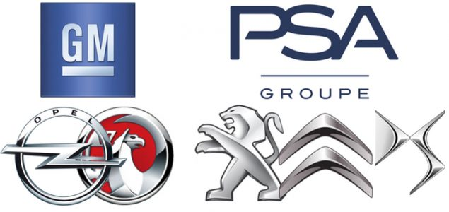 GM-Opel-Vauxhall-PSA-Group-Peugeot-Citroen-DS-logos-2
