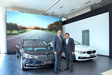 India-BMW- Bavaria Motors Aurangabad (2)