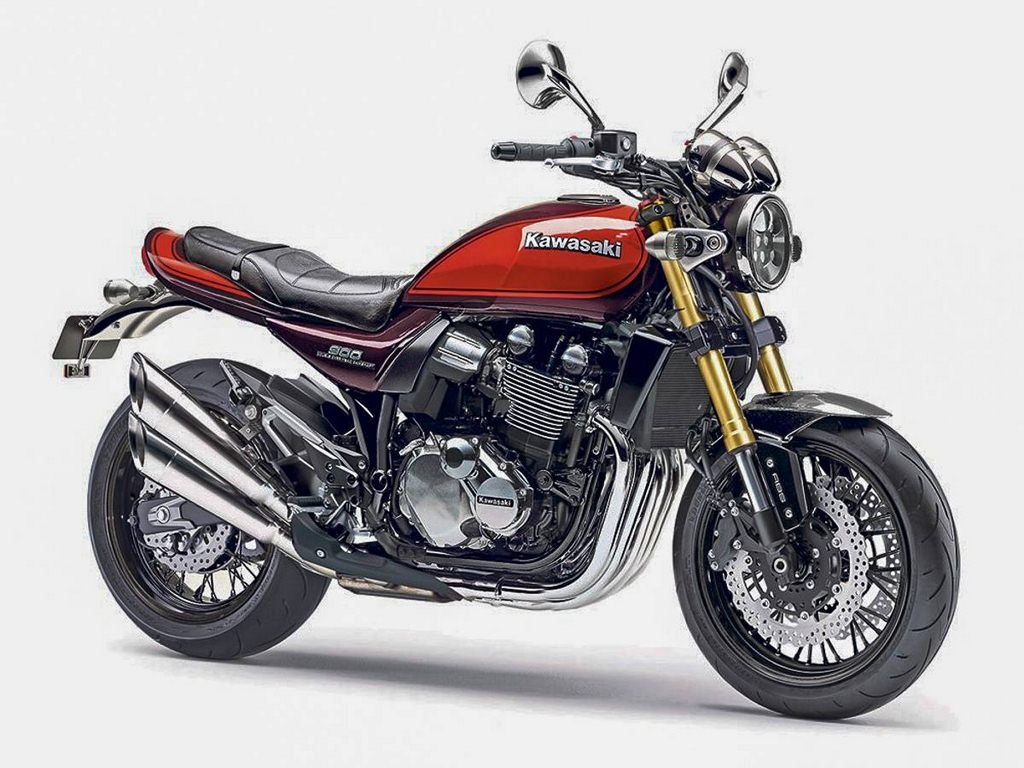 kawasaki z900rs is a classic motorcycle with a sporty intentions and we need it. Black Bedroom Furniture Sets. Home Design Ideas