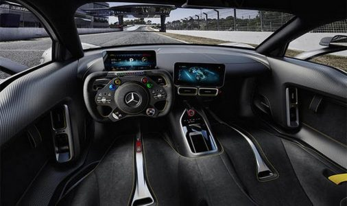 Mercedes-AMG-Project-One-india-launch (1)
