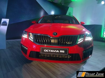 Skoda Octavia RS India details-launch-price (6)
