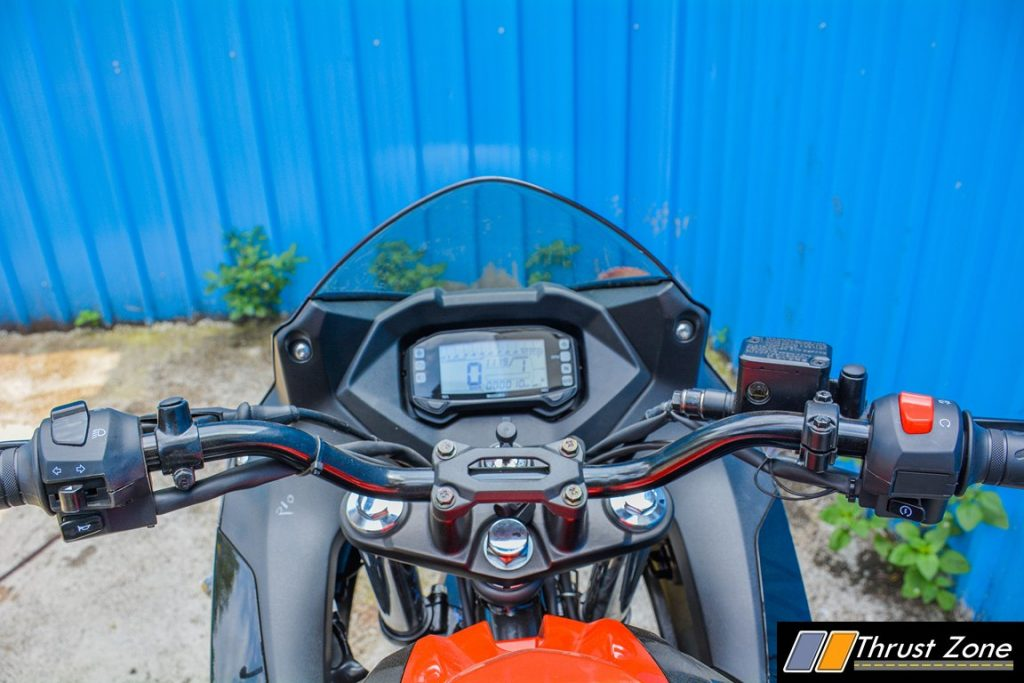 Suzuki-Gixxer-SF-ABS-Review-2017-Model-5