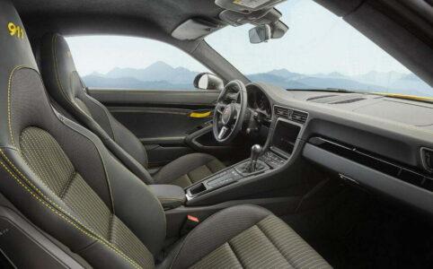 2018 Porsche 911 Carrera T-india-launch (1)