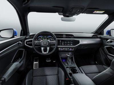 2019 Audi Q3 India Interior