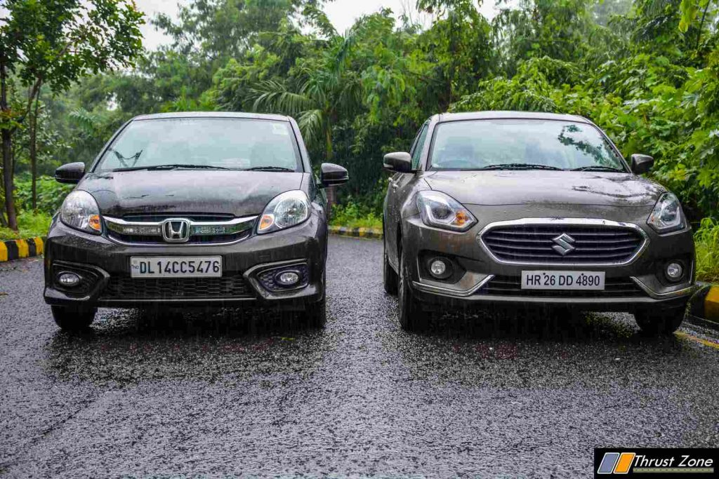 Honda-Amaze-vs-Maruti-Dzire-Petrol-Comparison-Review-7