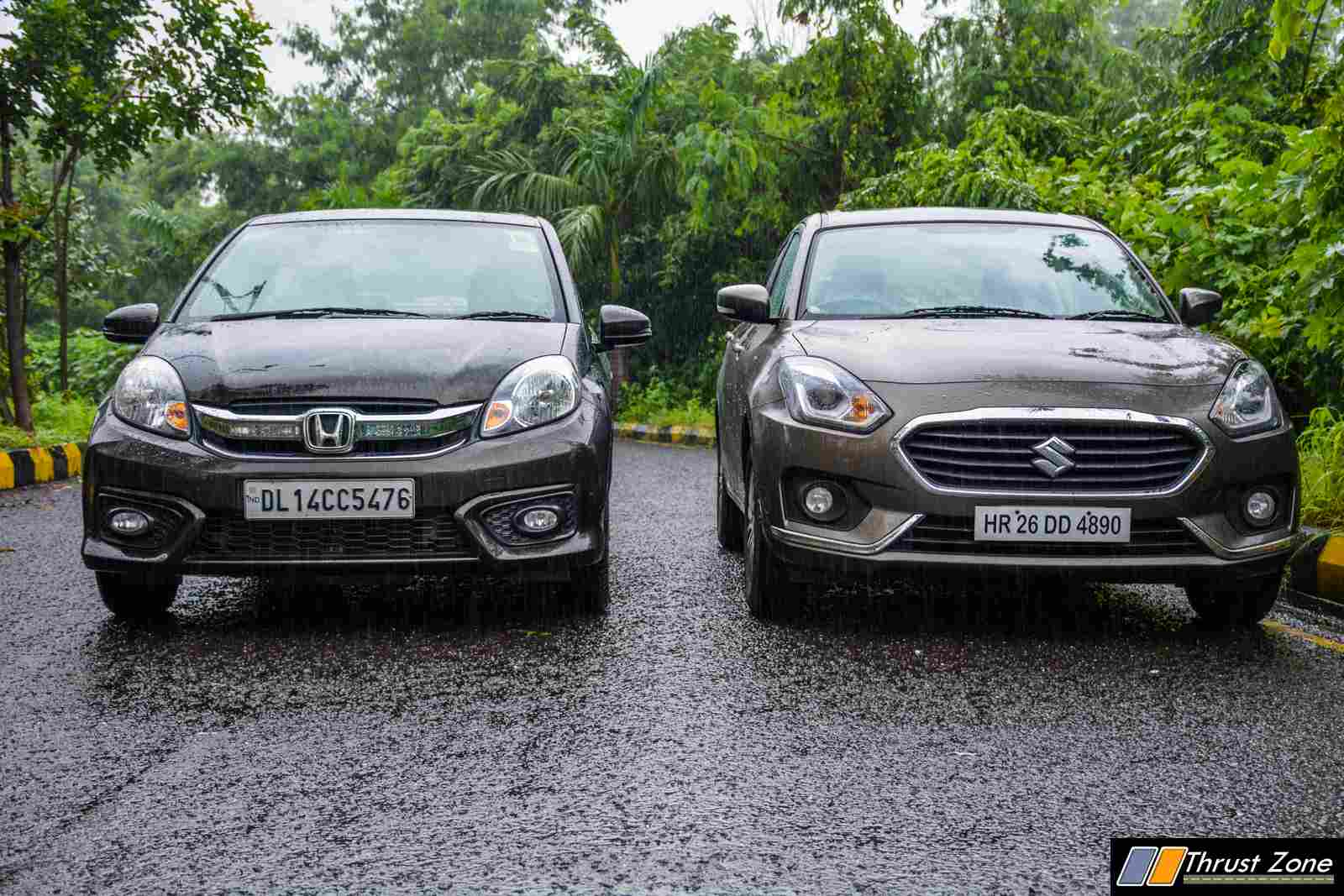 https://www.thrustzone.com/wp-content/uploads/2017/10/Honda-Amaze-vs-Maruti-Dzire-Petrol-Comparison-Review-7.jpg