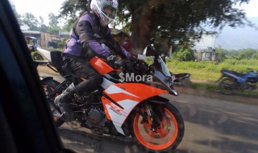 KTM-Rc-250-spied-first-time-India-RC-200 (1)