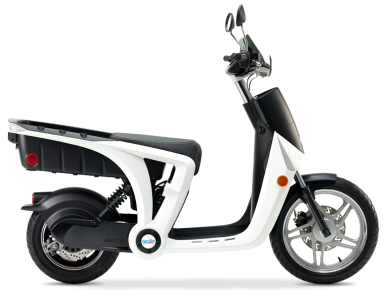 Mahindra GenZe Electric Scooters India Launch (2)