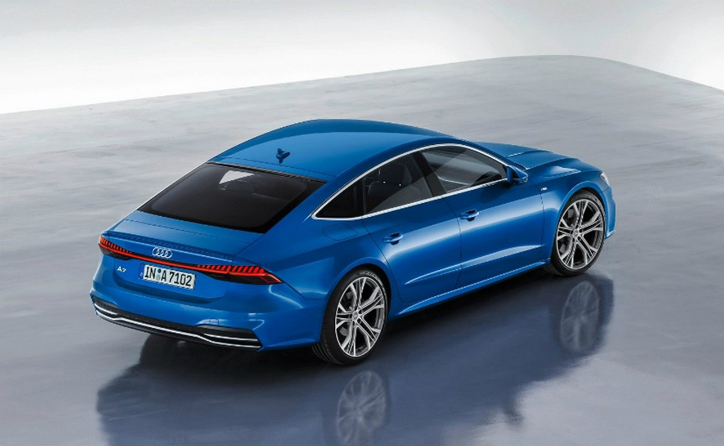 2018 audi a7 sportback is here is loaded with everything you will ever need. Black Bedroom Furniture Sets. Home Design Ideas