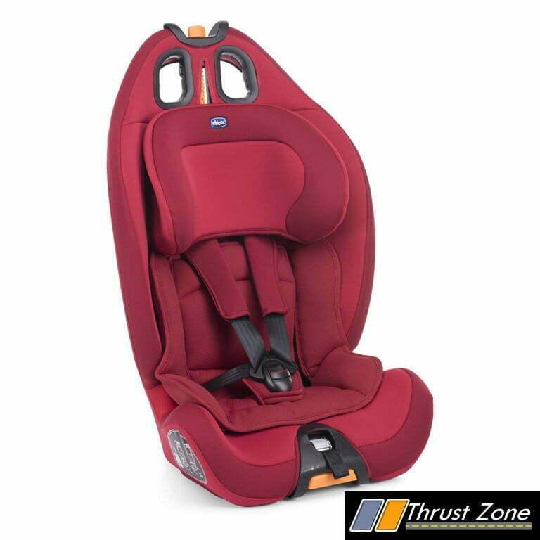 Chicco I Move Car Seat