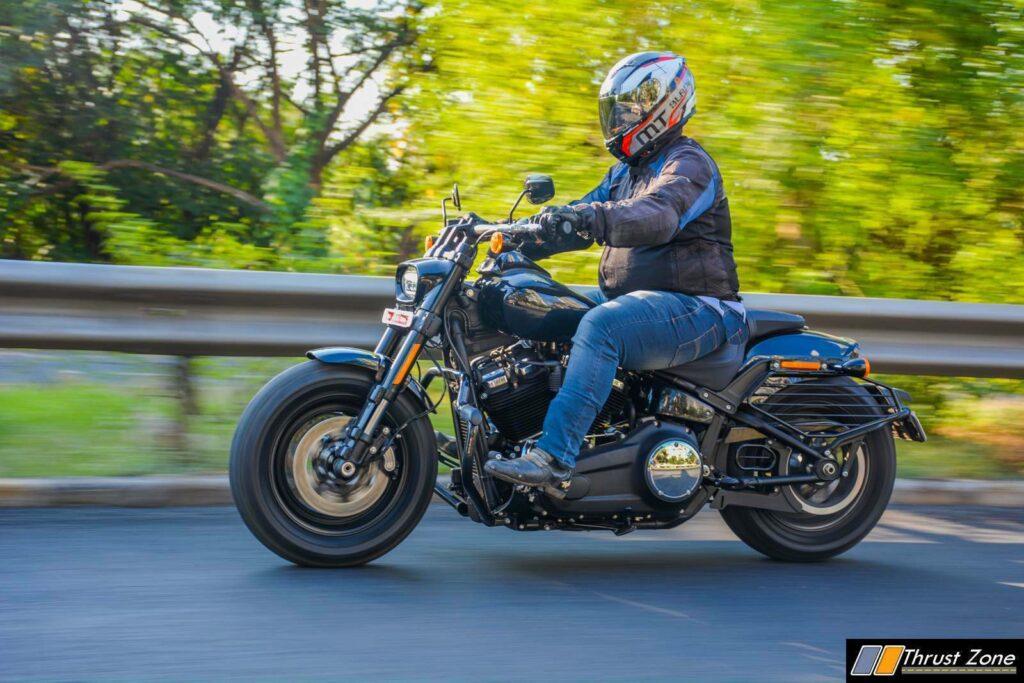 Harley-Fat-Bob-2018-India-Review-2