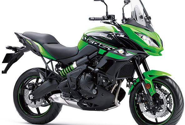 2018 kawasaki versys 650 launched in india at rs lakhs. Black Bedroom Furniture Sets. Home Design Ideas