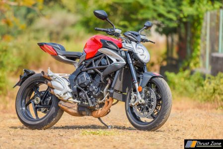 2017 MV Agusta Brutale 800 India Review-4