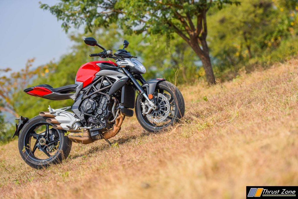 2017 MV Agusta Brutale 800 India Review-6