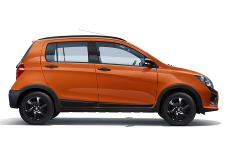 2018 Maruti Celerio X Launched (1)