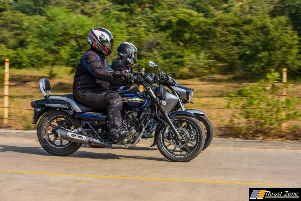 Suzuki-Intruder-150-vs-Avenger-150cc-Comparison (3)
