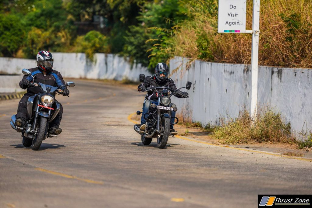 Suzuki-Intruder-150-vs-Avenger-150cc-Comparison (5)