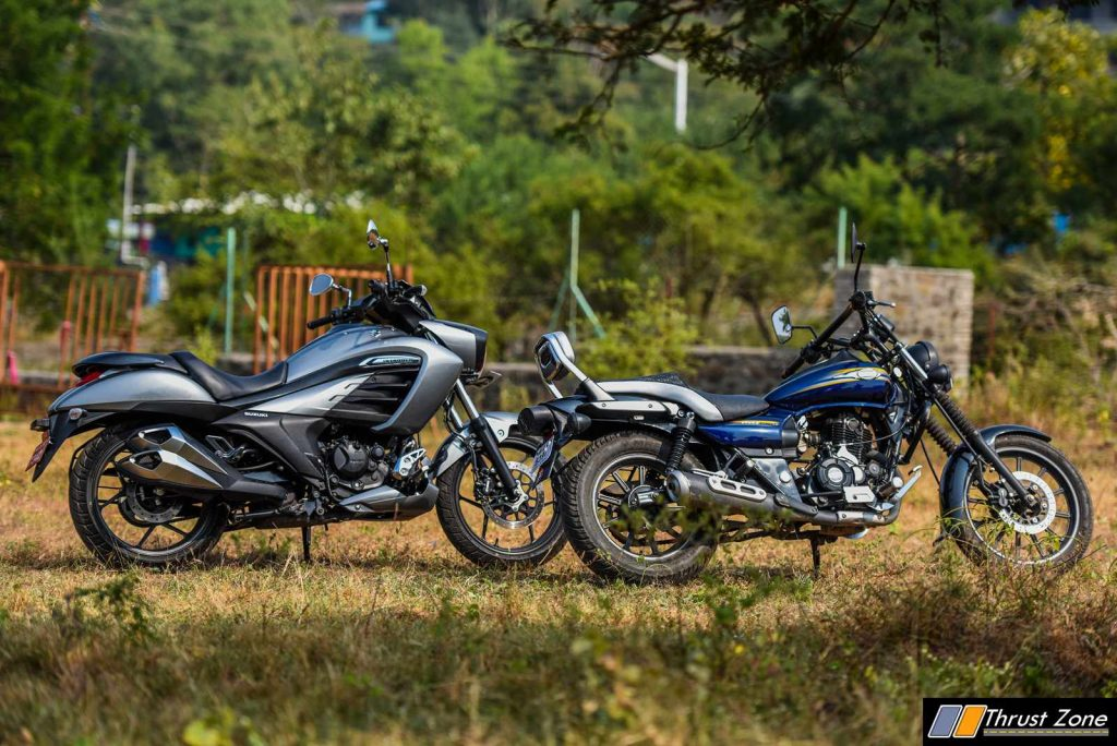 Suzuki-Intruder-150-vs-Avenger-150cc-Comparison (8)