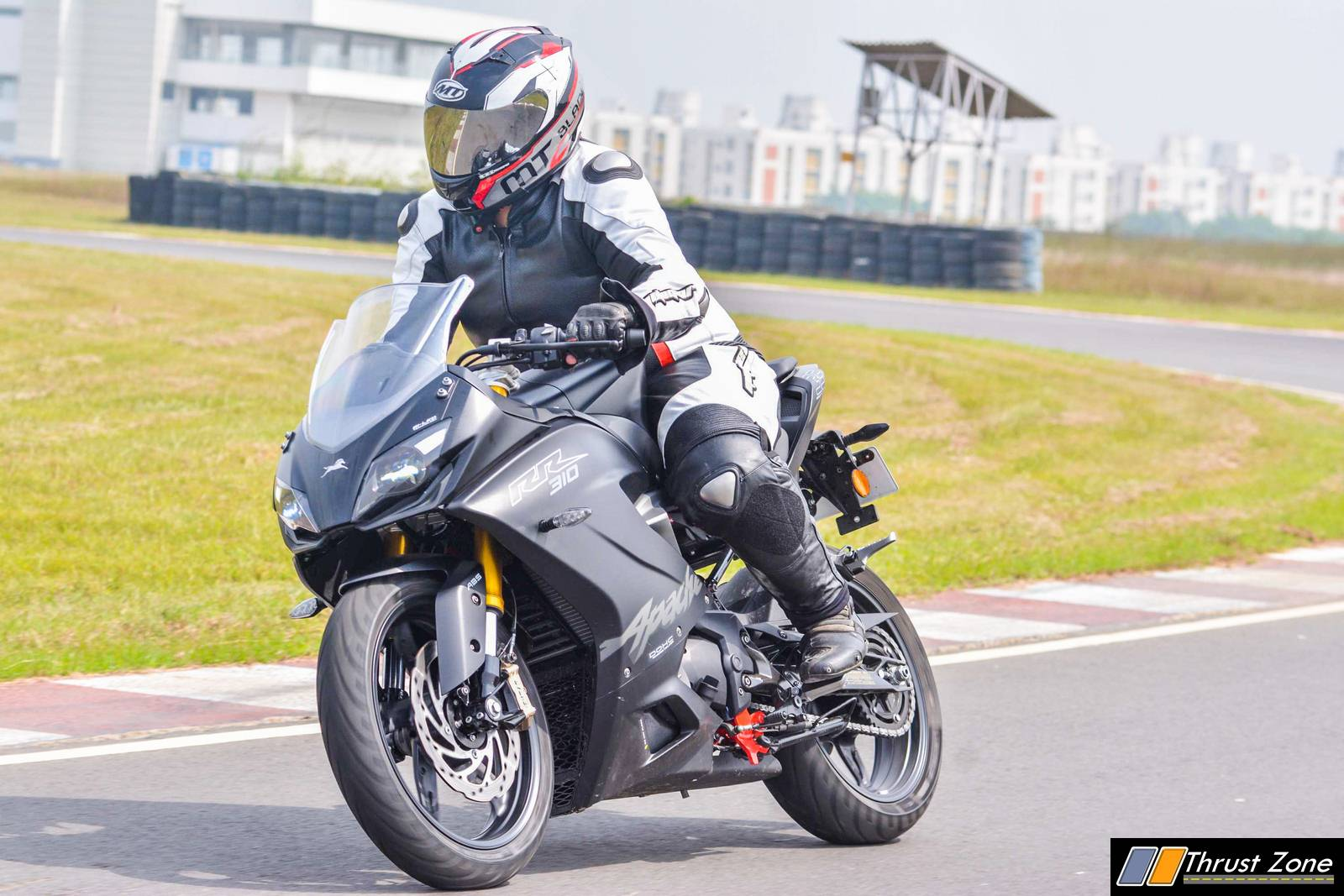 Apache RR310 Price Increased Substantially - Wego Scooter