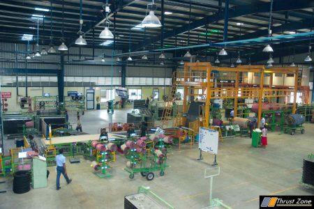 Tyre-TVS-Factory-visit-2017 (1)