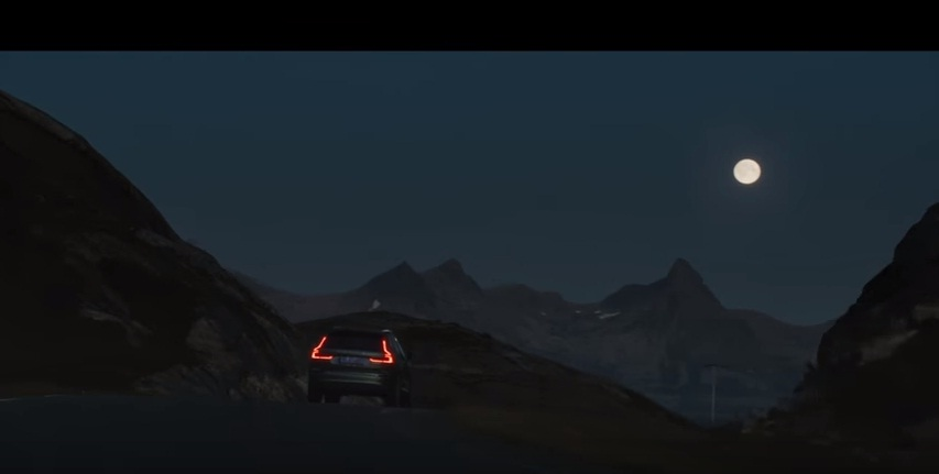 2018 Volvo Xc60 Commercial Is Serene And Captivating Must Watch Video