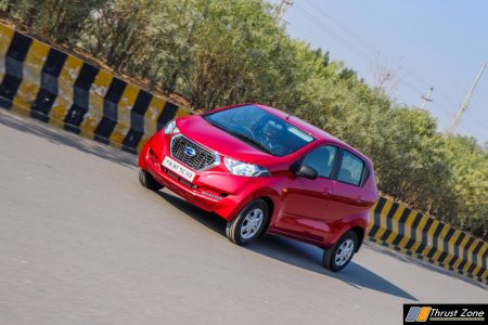 2018 Datsun RediGo AMT Review-1 (17)