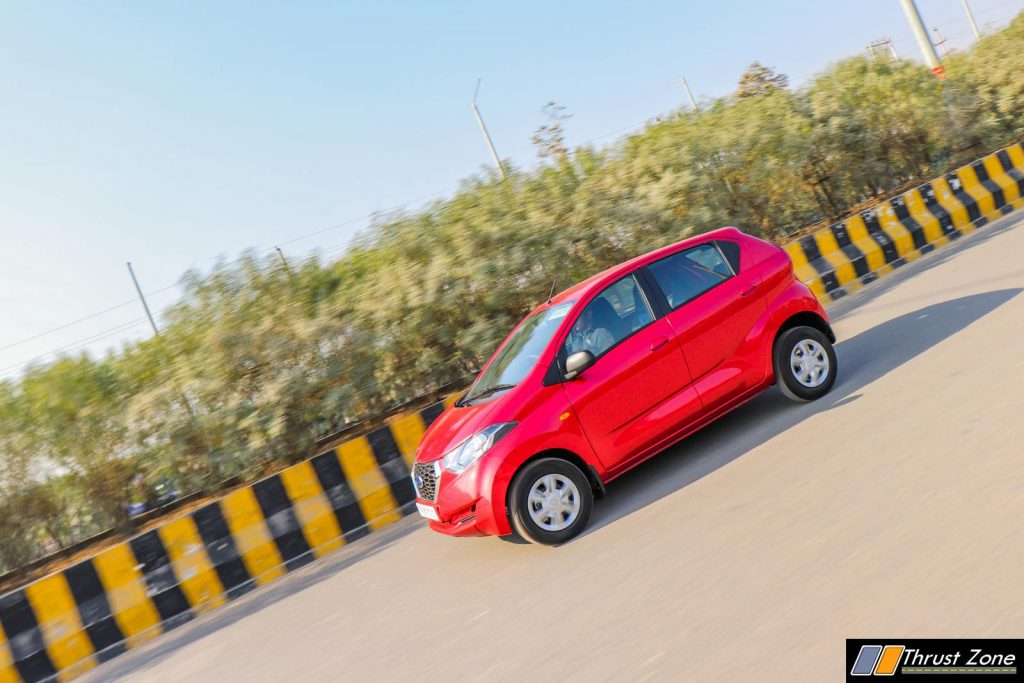 2018 Datsun RediGo AMT Review-1 (19)
