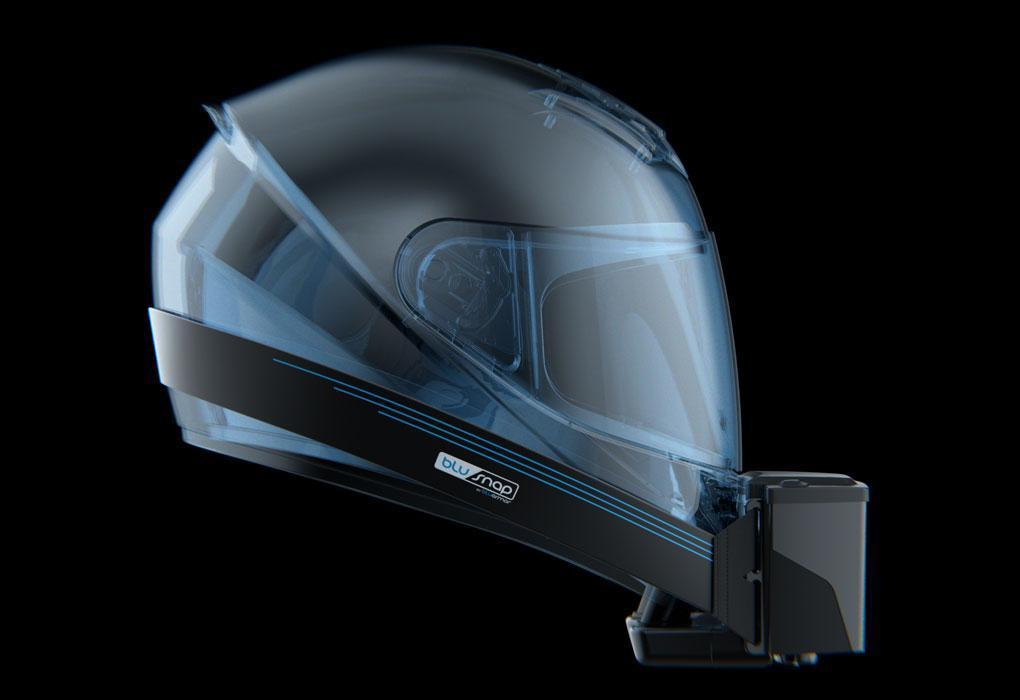 BluSnap Helmet Cooler (2)