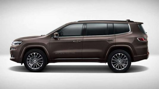 Jeep Grand Commander India Launch (1)