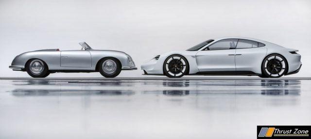 Porsche 70 Years Since (2)