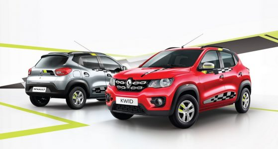 Renault Kwid Live For More Reloaded 2018 Edition Launched (3)