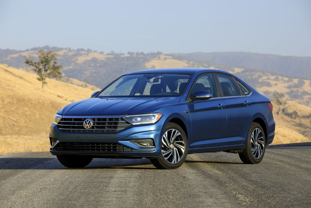 2018 Volkswagen Jetta In All New Avatar Maintains Its Class