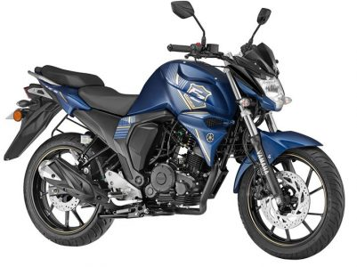 yamaha-fz-rear-disc-blue-color