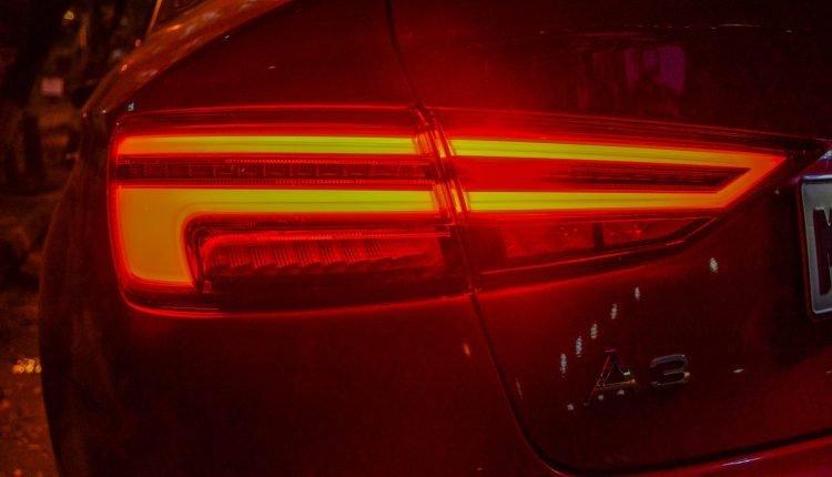 2018 Audi A3 India