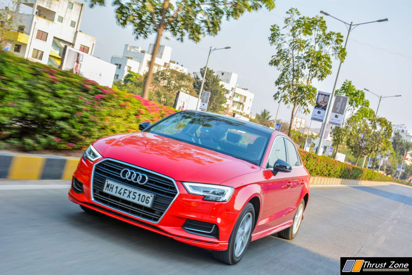 Comprehensive Service Package From Audi Introduced