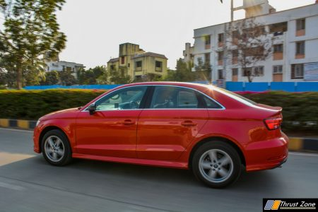 2018 Audi A3 India Facelift Review (27)